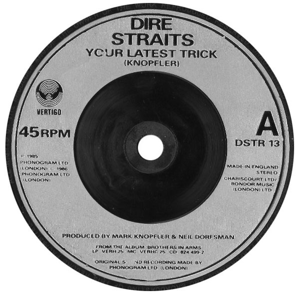 dire straits brothers in arms free download